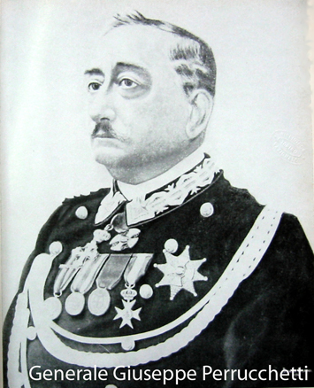 Generale Giuseppe Perrucchetti